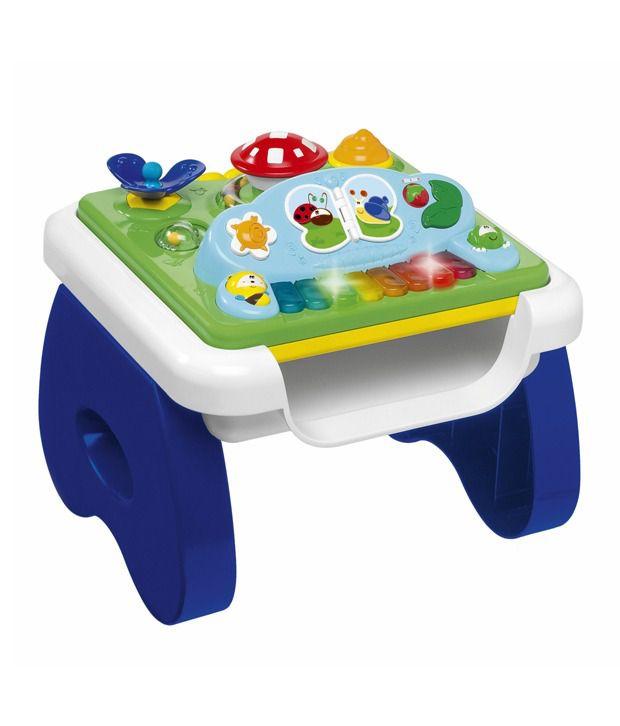 Конструктор Toy Toys Подъёмник 84 детали TOTO-021