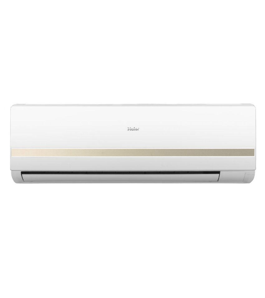 1b60326ec Haier 1.5 Ton 2 Star HSU-18CK6B2N Split Air Conditioner Price in India - Buy  Haier 1.5 Ton 2 Star HSU-18CK6B2N Split Air Conditioner Online on Snapdeal
