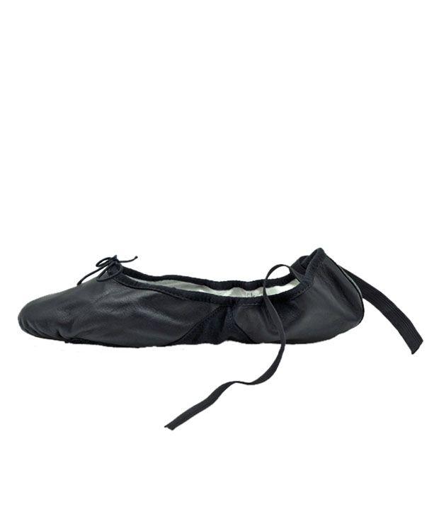 Bloch Classy Black Ballet Shoes