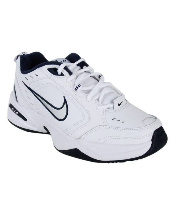 Nike Air Monarch IV Running Shoes - Buy Nike Air Monarch IV Running Shoes  Online at Best Prices in India on Snapdeal 8133d080b