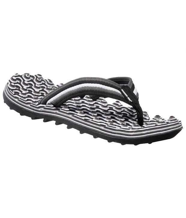 Numero Uno Acupressure Slip-on Slippers