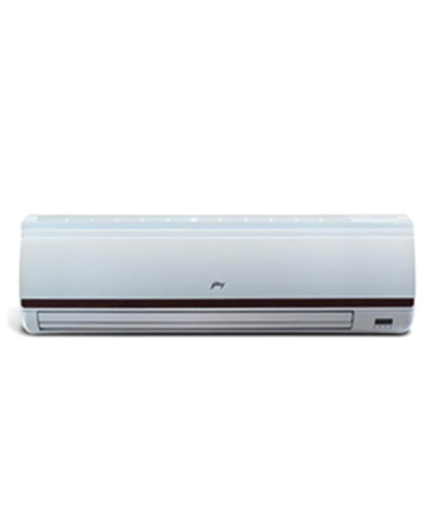 Godrej-GSC-12-FR5-WNT-1-Ton-5-Star-Split-Air-Conditioner