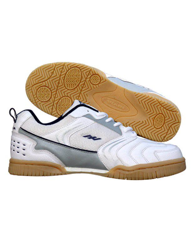Best Lining Badminton Shoes
