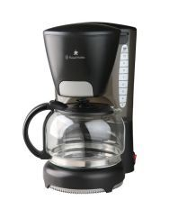 Russell Hobbs 10 Cups RCM120 Coffee Maker Black