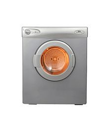 IFB Maxi Dry Ex 5.5 Kg Fully Automatic Dryer - Silver