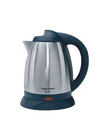 Morphy Richards 1.8 Ltr Rapido Electric Kettle Silver