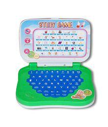 PI World English Learner Laptop