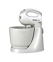 Panasonic MK-GB1 Stand Mixer White