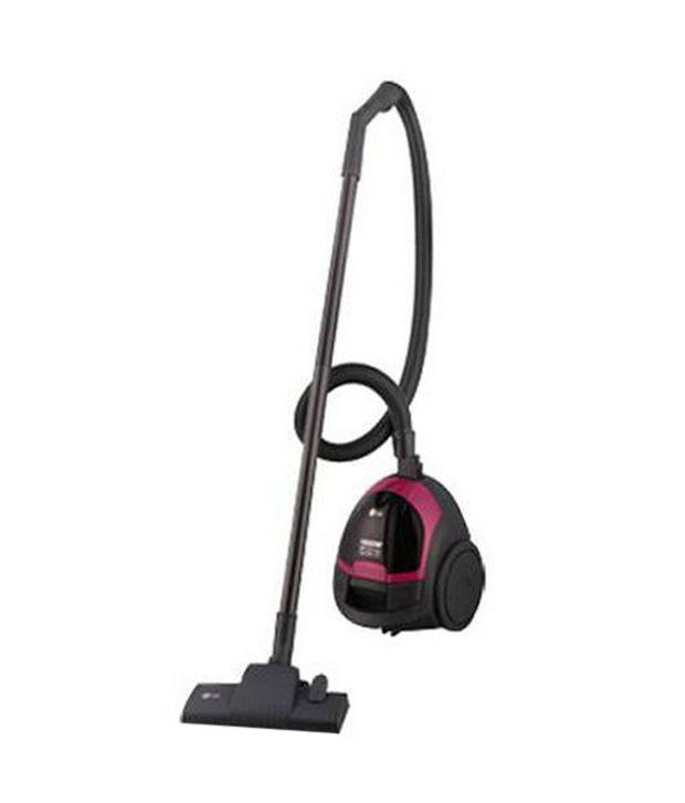 LG VC1015NND vacuum Cleaner