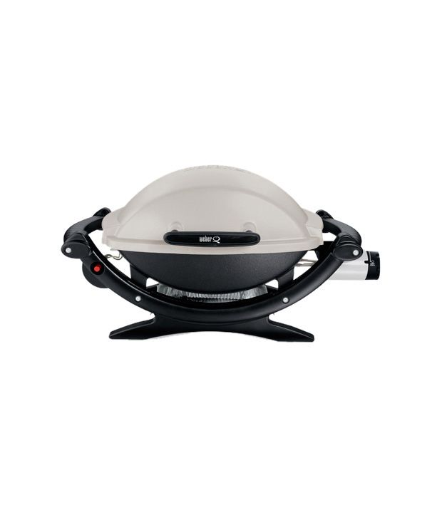 weber gas grill q100 buy online at best price in india. Black Bedroom Furniture Sets. Home Design Ideas