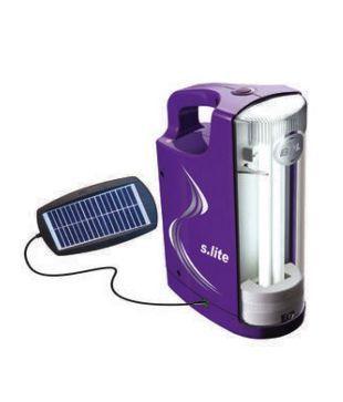 BPL SL605 Solar Emergency Light
