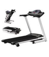 Vinex SWISH Motorised  Treadmill  1.75 HP
