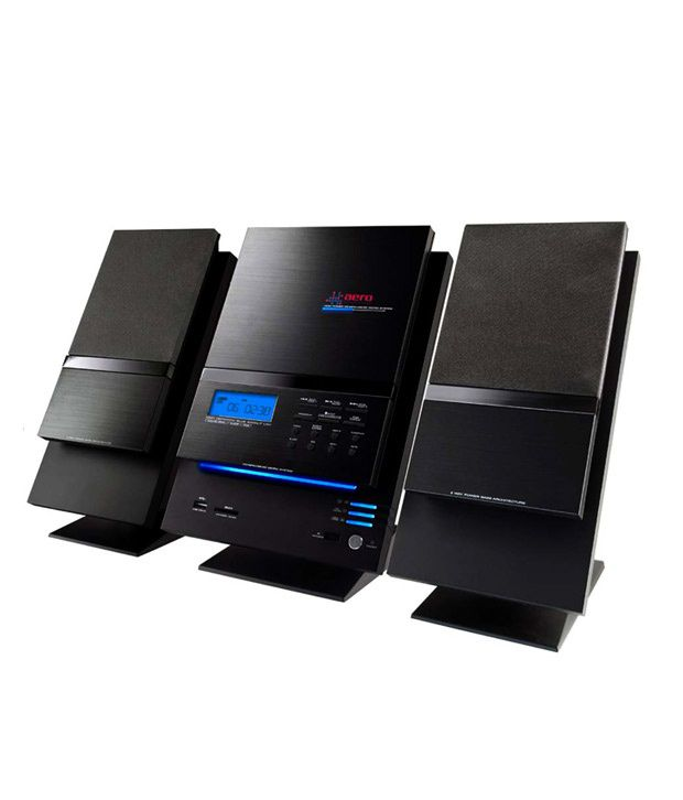 Buy Aero Ultra Modern Digital Home Audio System Wall Mountable with
