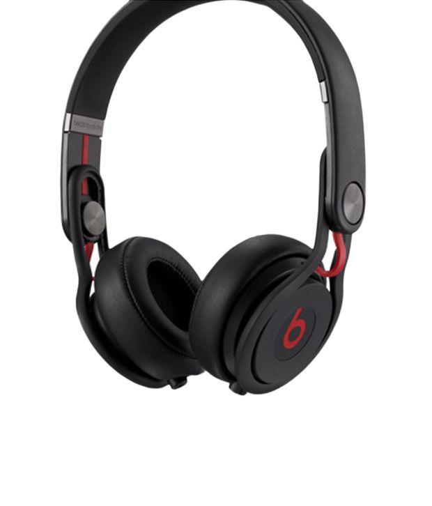 Buy Beats Mixer David Guetta Over Ear Headphones With Mic