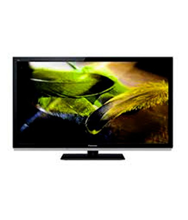 Panasonic TH-L42 ET50D 106.68 cm (42) Full HD 3D Smart LED Television