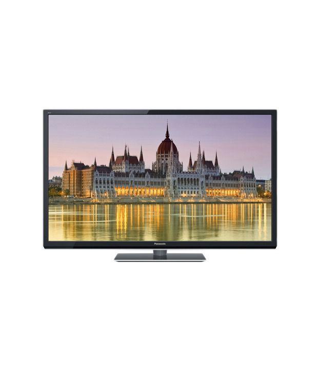 Panasonic Viera TH-P42S T50D 106.68 cm (42) Full HD Plasma Television