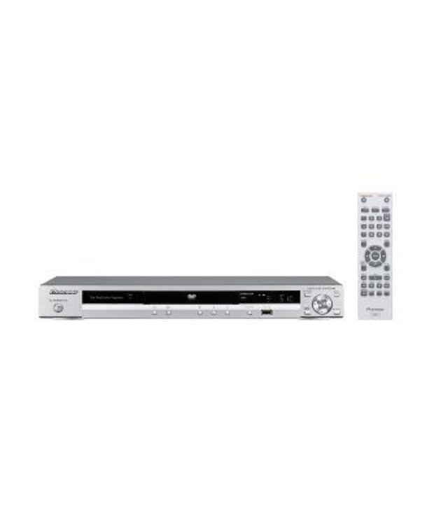 Buy Pioneer DV-610AVE PAL Multiformat DVD SACD Player with