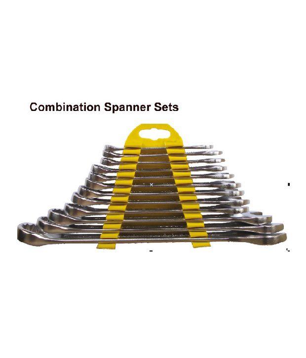 Stanley-Comb-Spanner-Set-(12-Pcs)