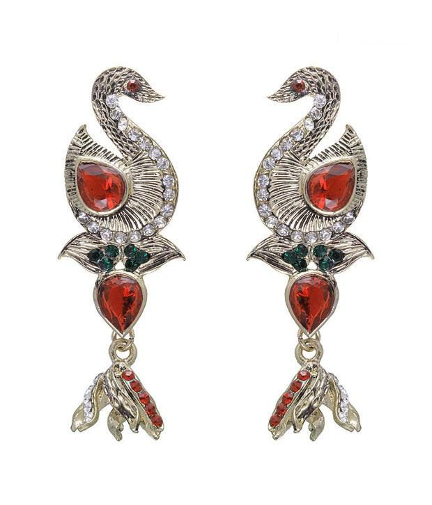 Kriaa Exquisite Earrings