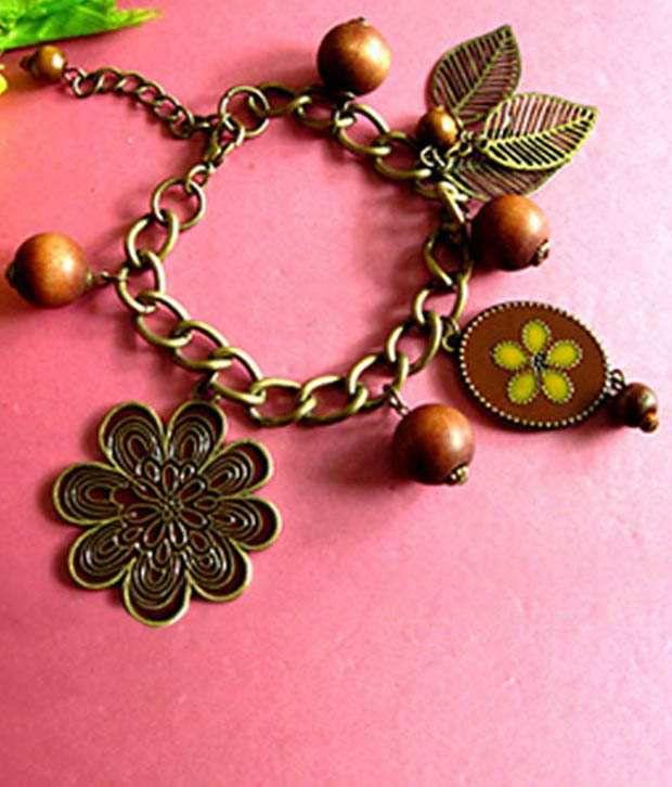 Pari Floral & Fruity Bracelet