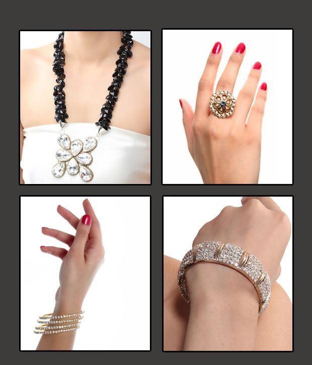 Pari Graceful Jewellery Combo