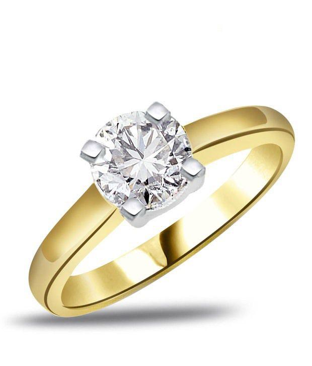 Sparkles Beautiful Diamond Ring