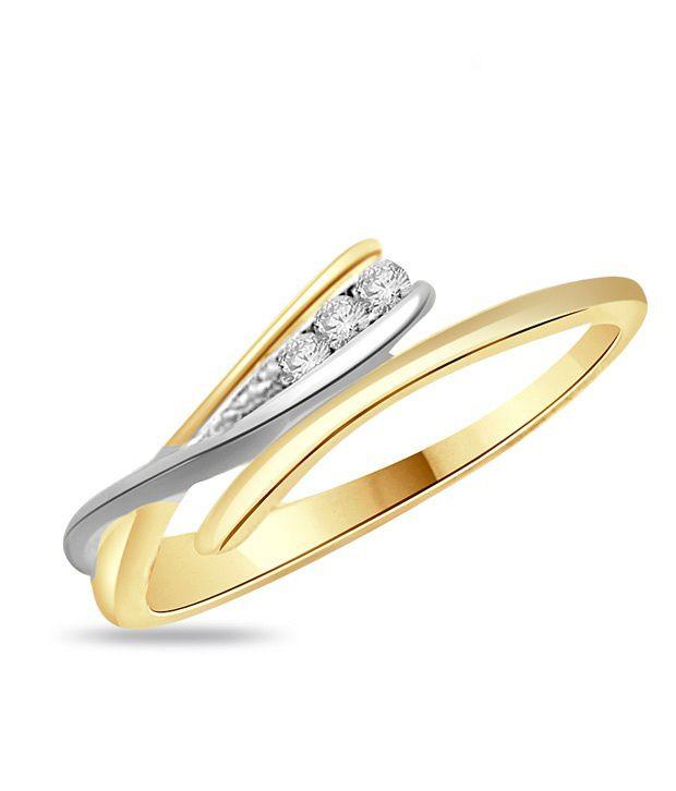 Sparkles Ritzy Diamond Ring
