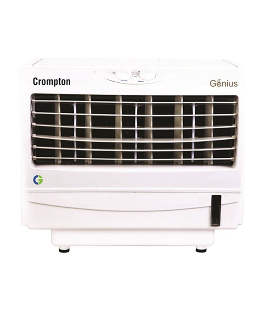 Crompton Greaves Genius TBAC101 10L Air Cooler