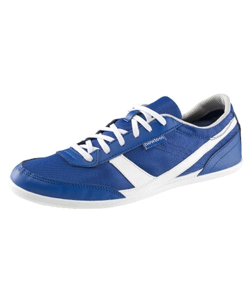 Decathlon New Feel Blue Shoes