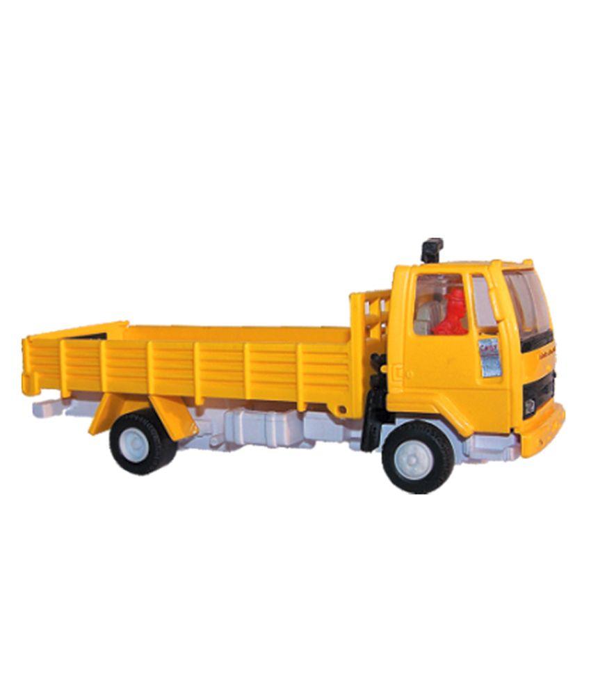 Centy Pull Back Ashok Leyland Cargo Truck