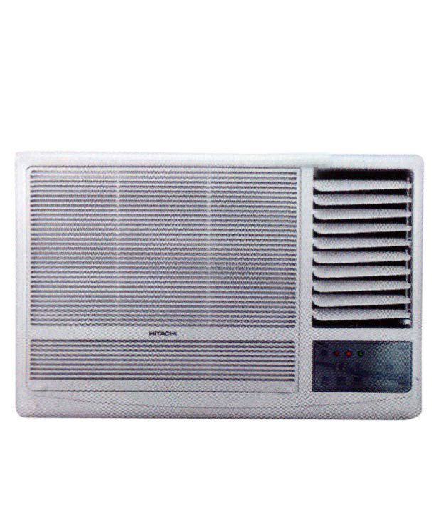 Hitachi RAW218KTD Kaze Plus 1.5 Ton Window Air Conditioner