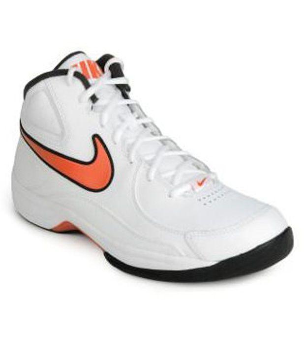 Basketball Shoes Nike Overplay