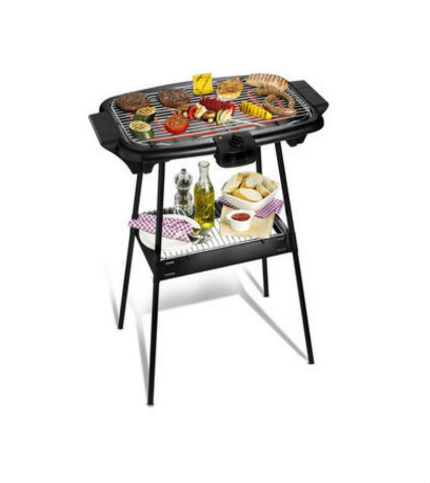 Nova NT-191 BG Electric Barbeque Grill
