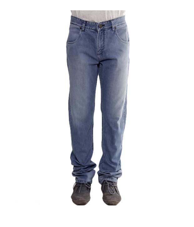 Richlook True Blue Jeans