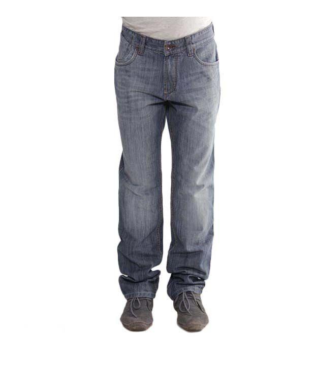 Richlook Vintage Blue Jeans