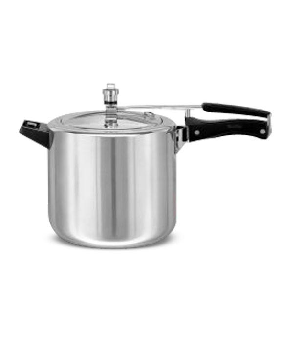 Hawkins Classic Pressure Cooker - 6.5L