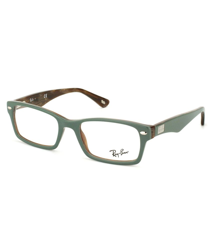 1fe13e9c60 Ray-Ban RB-5206-5132-Size 52 Wayfarer Eyeglasses - Buy Ray-Ban RB-5206-5132-Size  52 Wayfarer Eyeglasses Online at Low Price - Snapdeal