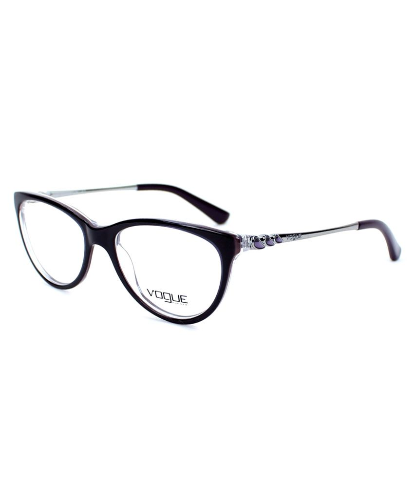 vogue cat eye vo2766 2010 50 s eyeglasses buy