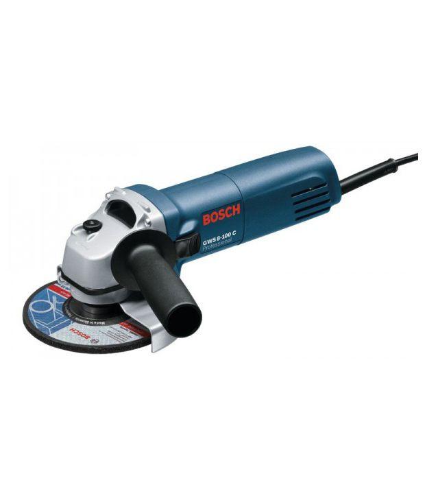Bosch-Angle-Grinder-GWS-8-100-GWS-8-100-C