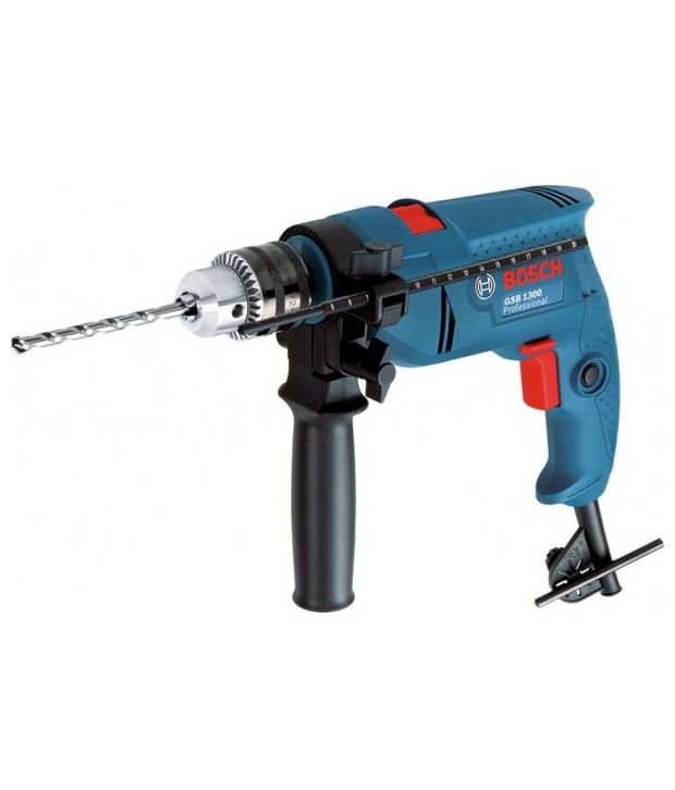 bosch impact drill gsb 1300 buy bosch impact drill gsb 1300 online at low price in india snapdeal. Black Bedroom Furniture Sets. Home Design Ideas