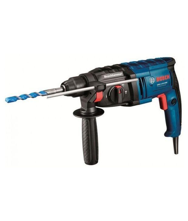Bosch-Rotary-Hammer-GBH-2-20-DRE