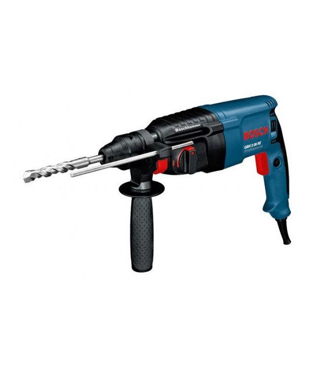 Bosch-Rotary-Hammer-GBH-2-26-RE