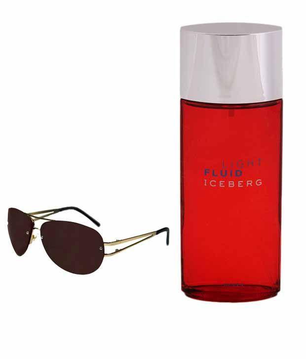 Iceberg Fluid Light Woman 100 ml-Free Sunglasses: Buy ...