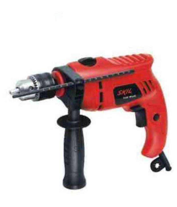 Skil 13 mm Impact Drill