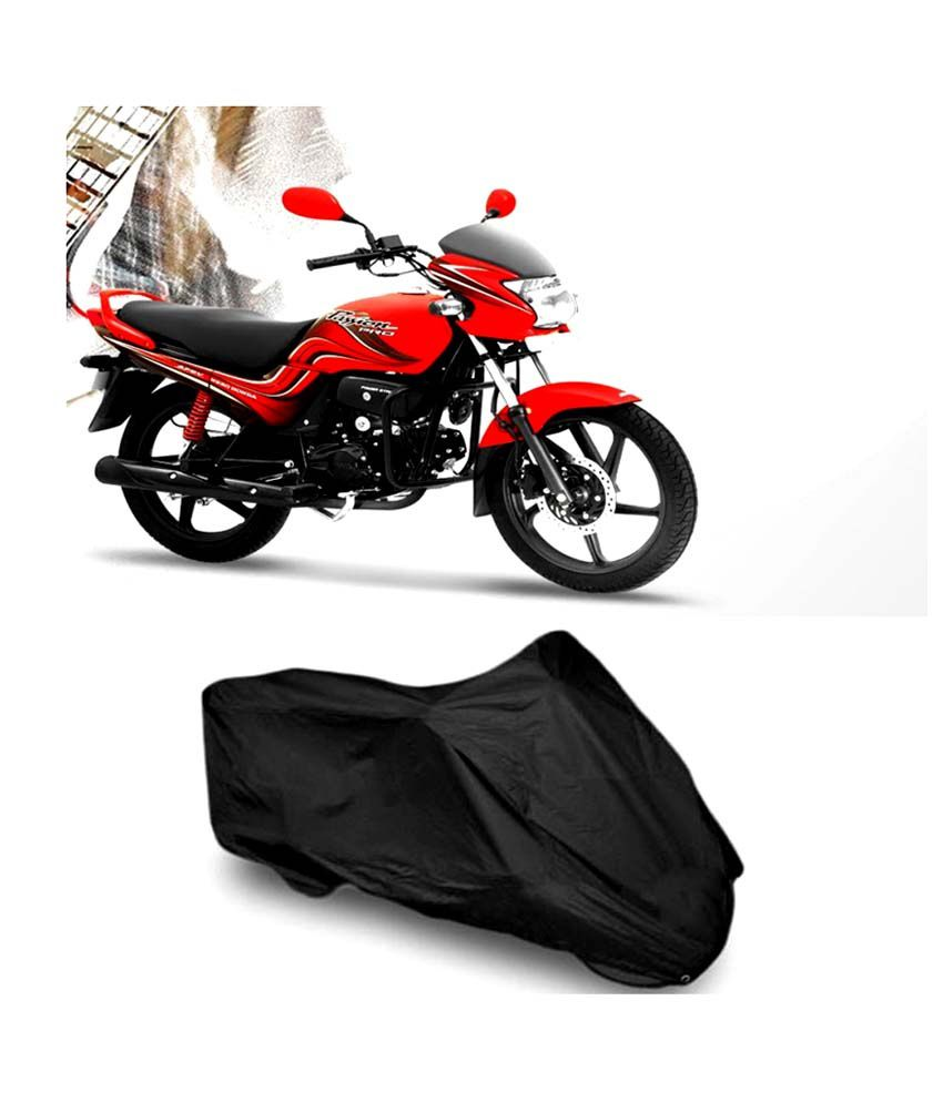 Mpi Hero Passion Pro Splendor Discover Bike Body Cover Motorcycle