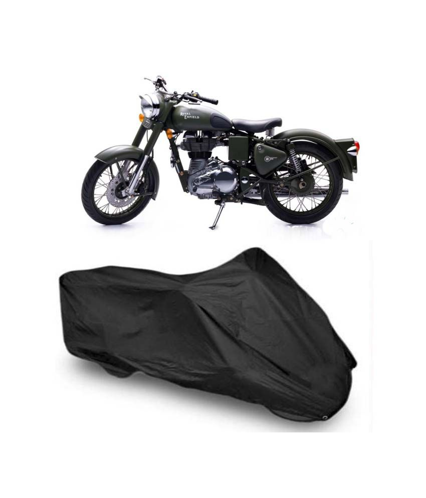 Mpi Royal Enfield Bullet Classicelectra Motorcycle Bike Body Cover