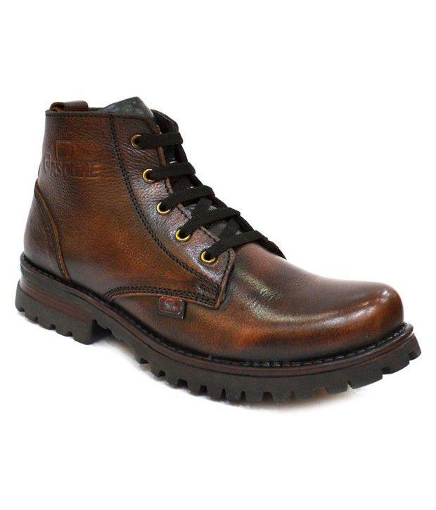 Zoot24 Smart Brown Boots