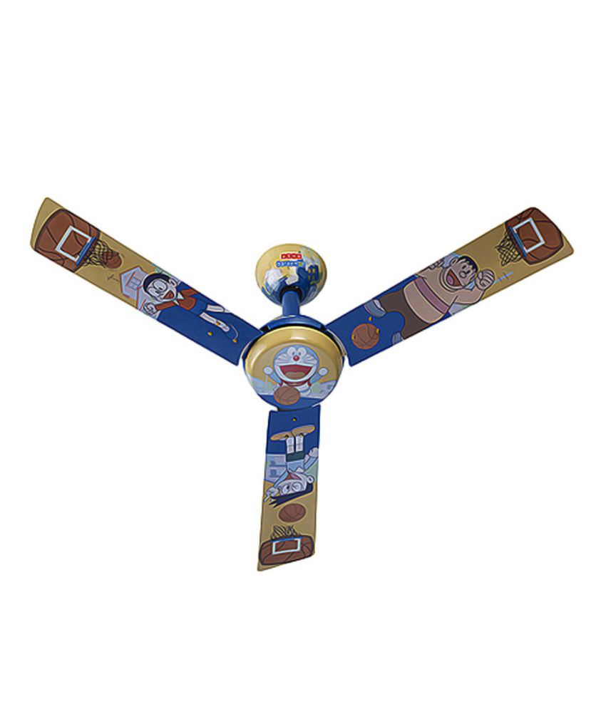 Usha 1200 mm kids ceiling fan basketball price in india buy usha usha 1200 mm kids ceiling fan basketball mozeypictures Images