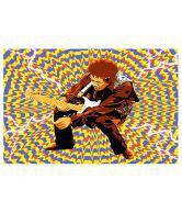 Artifa-Jimi Hendrix Poster