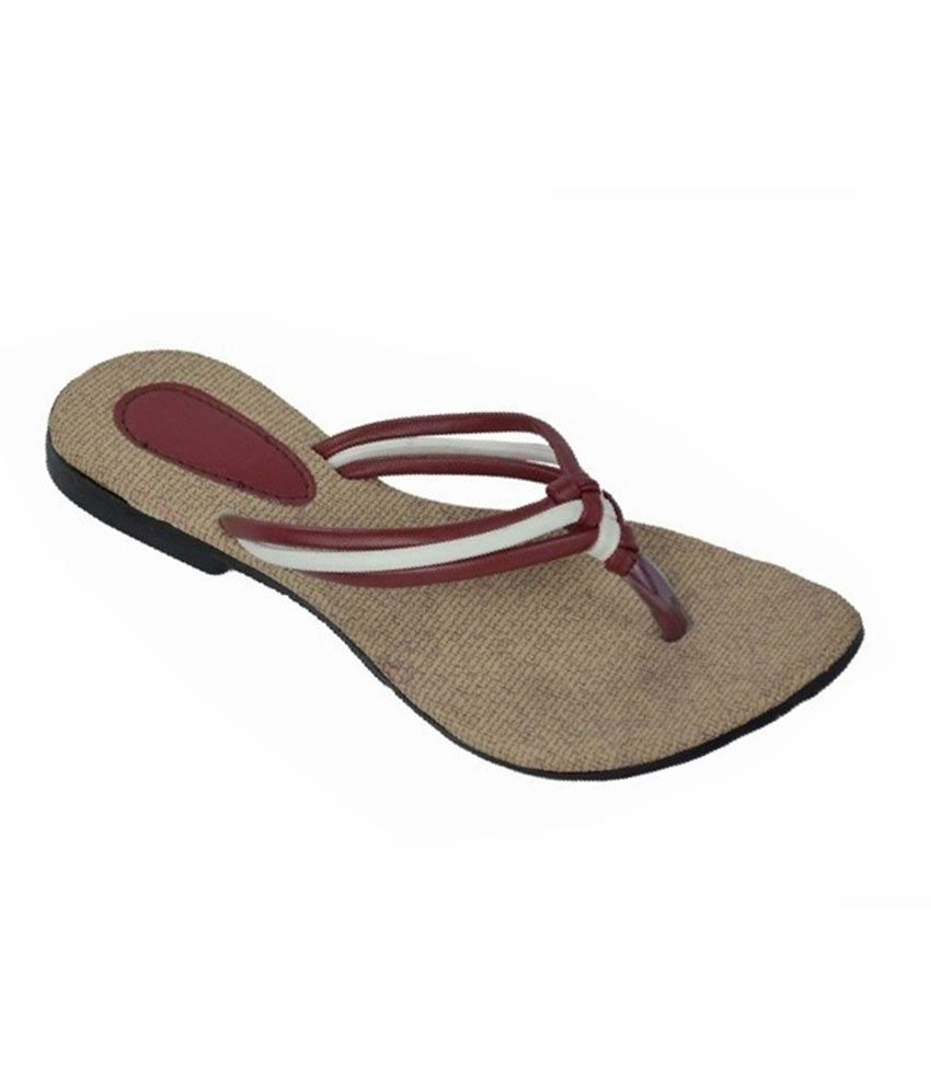 Ridhi Sidhi Fancy Slipper